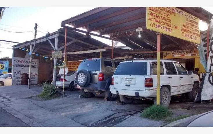 Foto de oficina en venta en  27, lomas del real de jarachinas, reynosa, tamaulipas, 2021542 No. 03