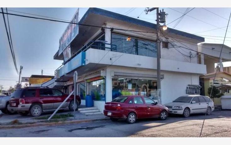 Foto de oficina en venta en  27, lomas del real de jarachinas, reynosa, tamaulipas, 2021542 No. 04