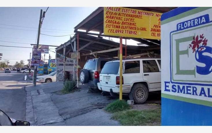 Foto de oficina en venta en  27, lomas del real de jarachinas, reynosa, tamaulipas, 2021542 No. 05