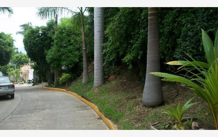 Foto de terreno habitacional en venta en  27, marbella, acapulco de ju?rez, guerrero, 385094 No. 01