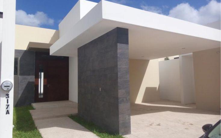 Foto de casa en venta en 27, montebello, mérida, yucatán, 1643252 no 01