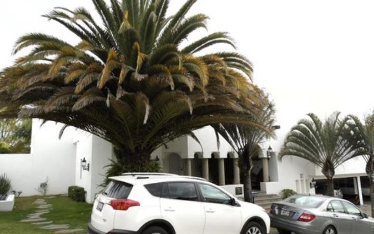 Foto de casa en venta en  27, puerta de hierro, zapopan, jalisco, 814439 No. 01