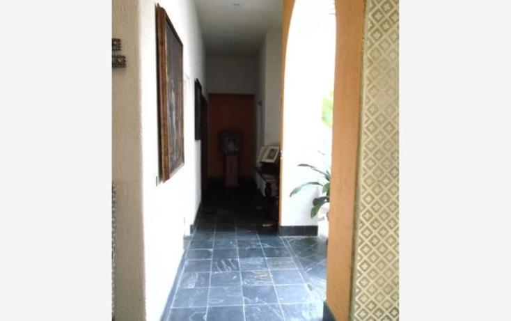 Foto de casa en venta en  27, puerta de hierro, zapopan, jalisco, 814439 No. 04