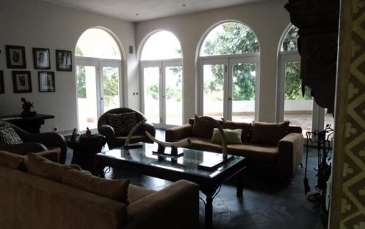 Foto de casa en venta en  27, puerta de hierro, zapopan, jalisco, 814439 No. 06