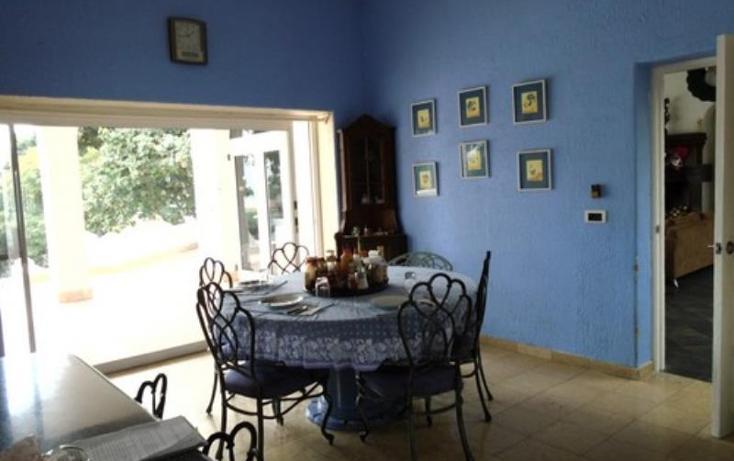Foto de casa en venta en  27, puerta de hierro, zapopan, jalisco, 814439 No. 07