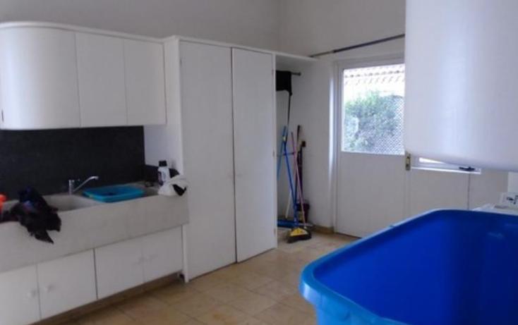 Foto de casa en venta en  27, puerta de hierro, zapopan, jalisco, 814439 No. 08