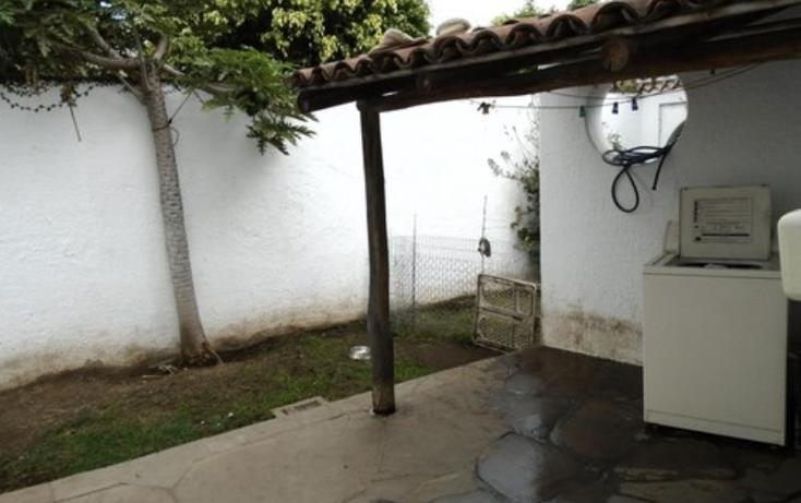 Foto de casa en venta en  27, puerta de hierro, zapopan, jalisco, 814439 No. 09