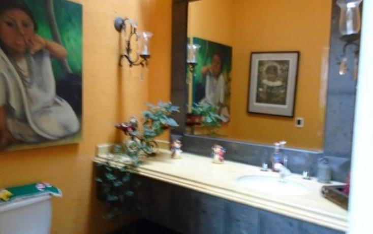 Foto de casa en venta en  27, puerta de hierro, zapopan, jalisco, 814439 No. 11