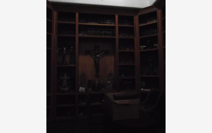 Foto de casa en venta en  27, puerta de hierro, zapopan, jalisco, 814439 No. 12