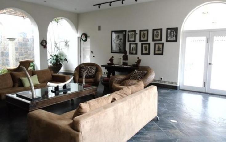 Foto de casa en venta en  27, puerta de hierro, zapopan, jalisco, 814439 No. 17