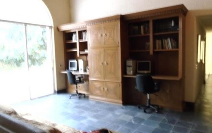 Foto de casa en venta en  27, puerta de hierro, zapopan, jalisco, 814439 No. 18