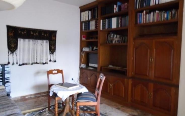 Foto de casa en venta en  27, puerta de hierro, zapopan, jalisco, 814439 No. 20