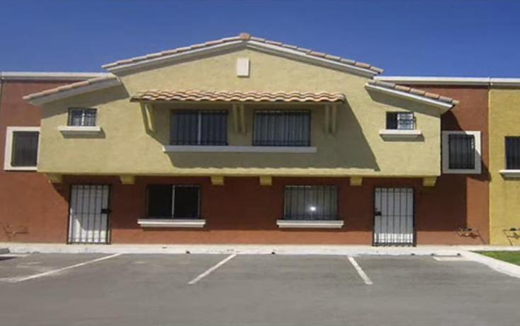 Foto de casa en venta en  27, real del cid, tec?mac, m?xico, 1819504 No. 02