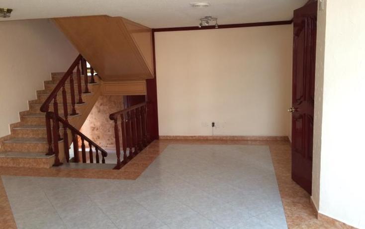Foto de casa en venta en  27, san jerónimo aculco, la magdalena contreras, distrito federal, 2028608 No. 04