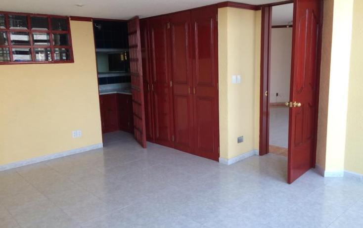 Foto de casa en venta en  27, san jerónimo aculco, la magdalena contreras, distrito federal, 2028608 No. 05