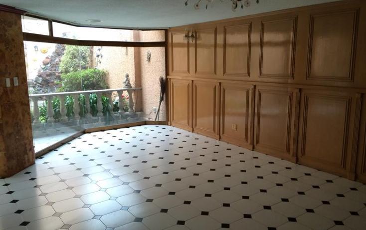 Foto de casa en venta en  27, san jerónimo aculco, la magdalena contreras, distrito federal, 2028608 No. 06