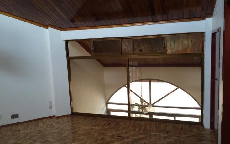 Foto de casa en venta en  27, san jerónimo aculco, la magdalena contreras, distrito federal, 2028608 No. 08