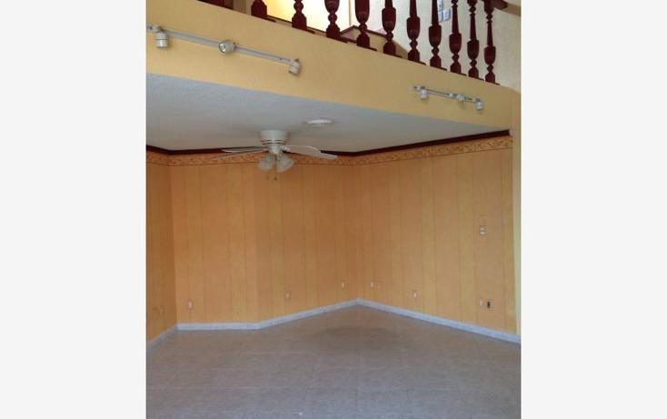Foto de casa en venta en  27, san jerónimo aculco, la magdalena contreras, distrito federal, 2028608 No. 09