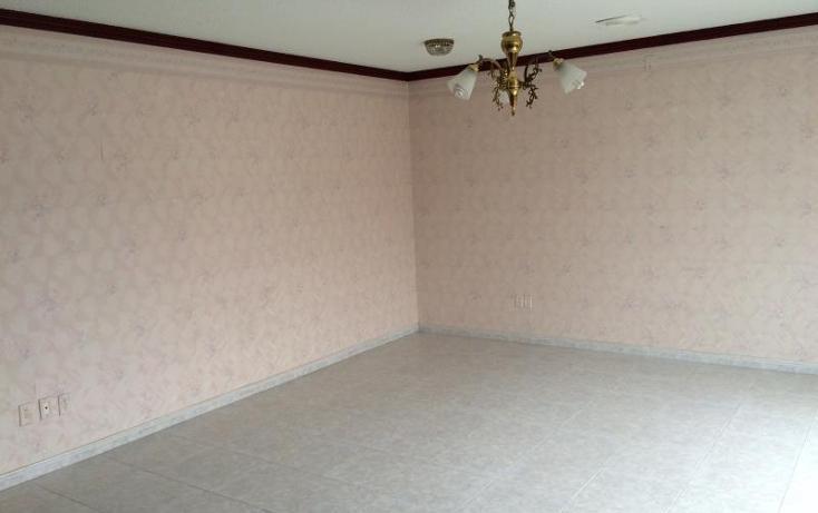 Foto de casa en venta en  27, san jerónimo aculco, la magdalena contreras, distrito federal, 2028608 No. 10