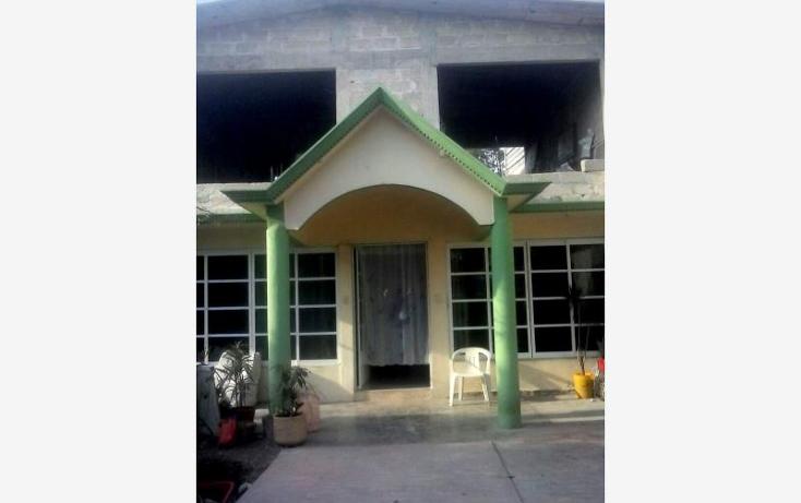 Foto de casa en venta en  27, san mateo ixtacalco, cuautitl?n izcalli, m?xico, 1780120 No. 10