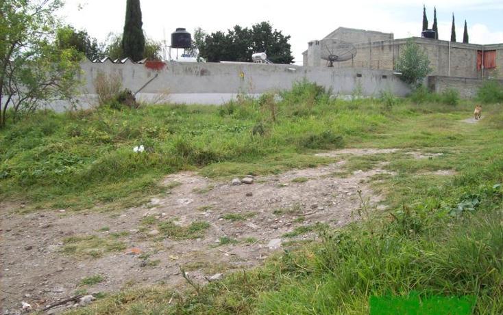 Foto de terreno habitacional en venta en  27, santiago teyahualco, tultepec, méxico, 1589758 No. 01