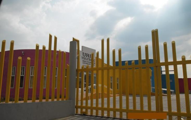 Foto de terreno habitacional en venta en  27, santiago teyahualco, tultepec, méxico, 1589758 No. 03