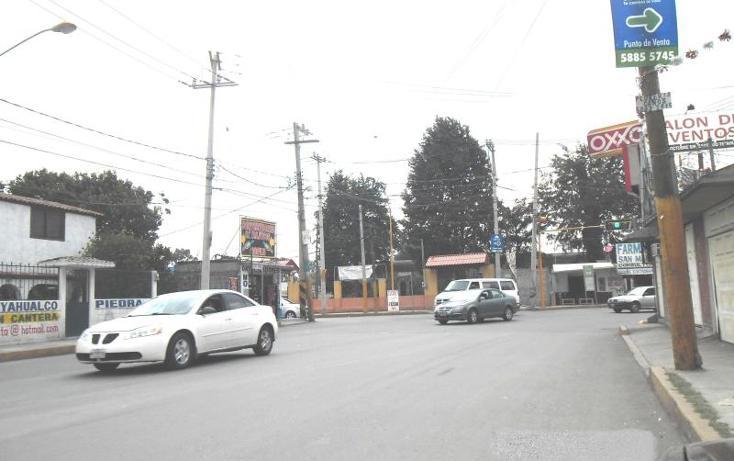 Foto de terreno habitacional en venta en  27, santiago teyahualco, tultepec, méxico, 1589758 No. 04