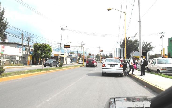 Foto de terreno habitacional en venta en  27, santiago teyahualco, tultepec, méxico, 1589758 No. 05