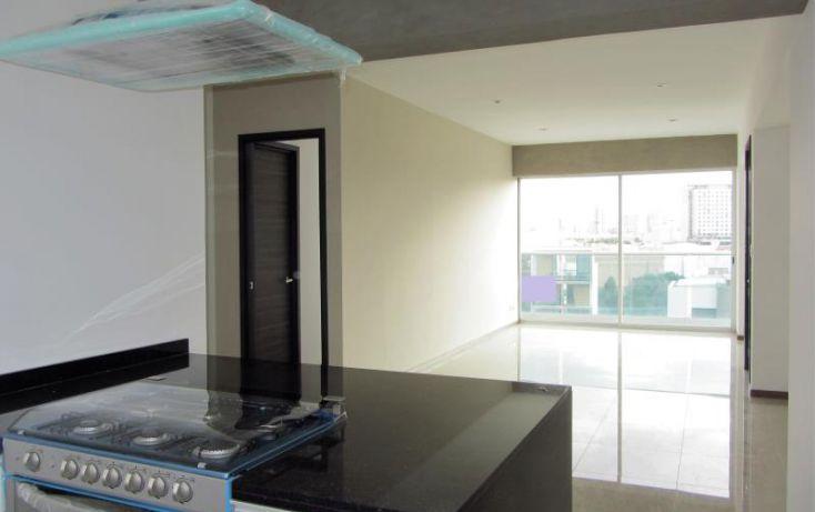 Foto de departamento en renta en 27 sur, villa génesis, puebla, puebla, 1409977 no 01