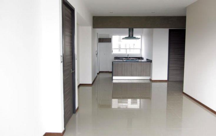 Foto de departamento en renta en 27 sur, villa génesis, puebla, puebla, 1409977 no 02