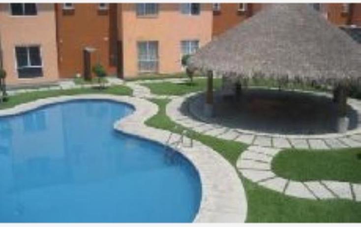 Foto de casa en venta en  27, temixco centro, temixco, morelos, 1216205 No. 01