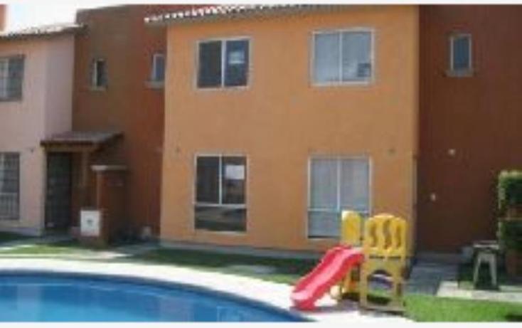 Foto de casa en venta en  27, temixco centro, temixco, morelos, 1216205 No. 02