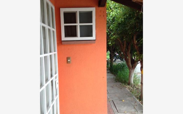 Foto de casa en venta en  27, tezoyuca, emiliano zapata, morelos, 1904252 No. 05