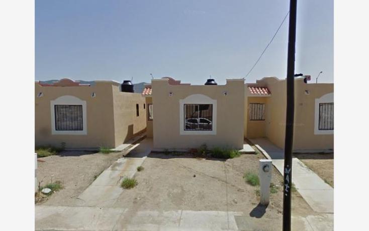 Foto de casa en venta en  27, villa verde, hermosillo, sonora, 1978758 No. 02