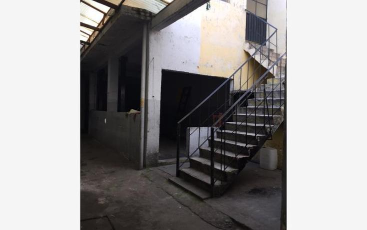 Foto de bodega en venta en  270, agrícola pantitlan, iztacalco, distrito federal, 1602278 No. 02