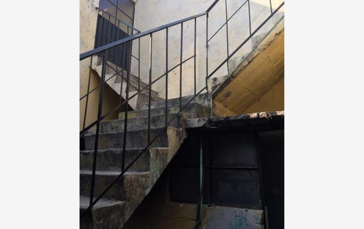 Foto de bodega en venta en  270, agrícola pantitlan, iztacalco, distrito federal, 1602278 No. 03