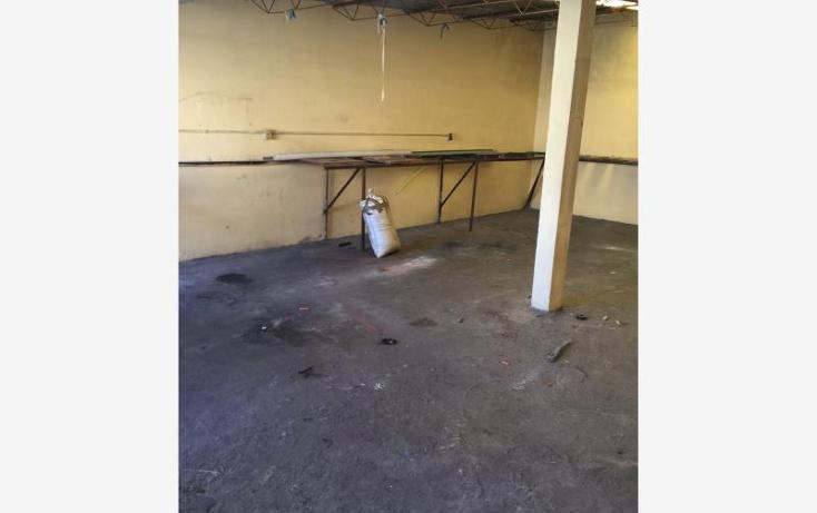 Foto de bodega en venta en  270, agrícola pantitlan, iztacalco, distrito federal, 1602278 No. 08