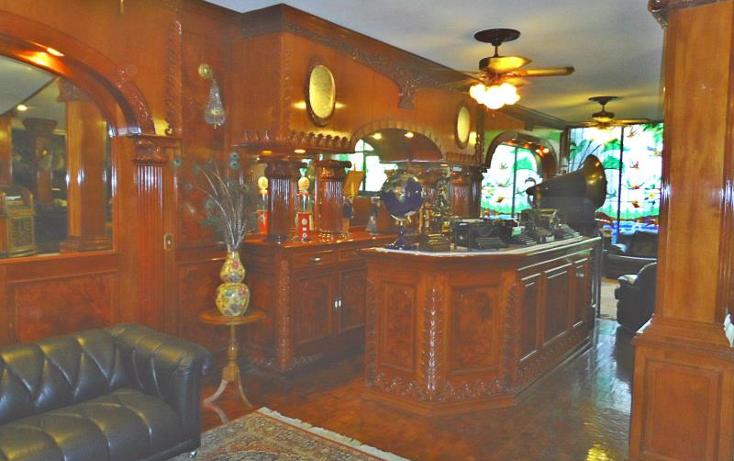 Foto de casa en venta en  270, jardines del pedregal, ?lvaro obreg?n, distrito federal, 1578738 No. 02