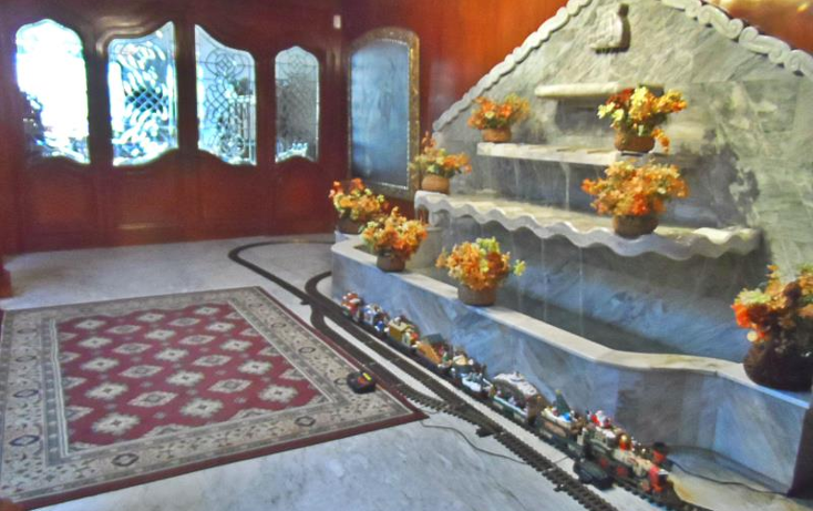 Foto de casa en venta en  270, jardines del pedregal, ?lvaro obreg?n, distrito federal, 1578738 No. 04