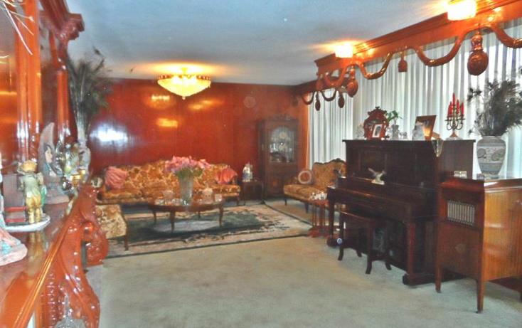 Foto de casa en venta en  270, jardines del pedregal, ?lvaro obreg?n, distrito federal, 1578738 No. 06