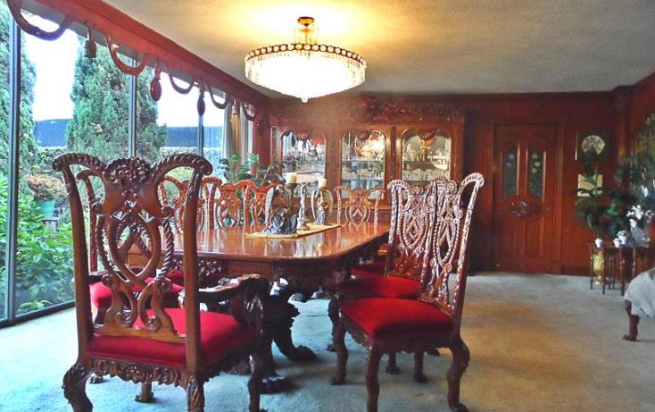 Foto de casa en venta en  270, jardines del pedregal, ?lvaro obreg?n, distrito federal, 1578738 No. 07