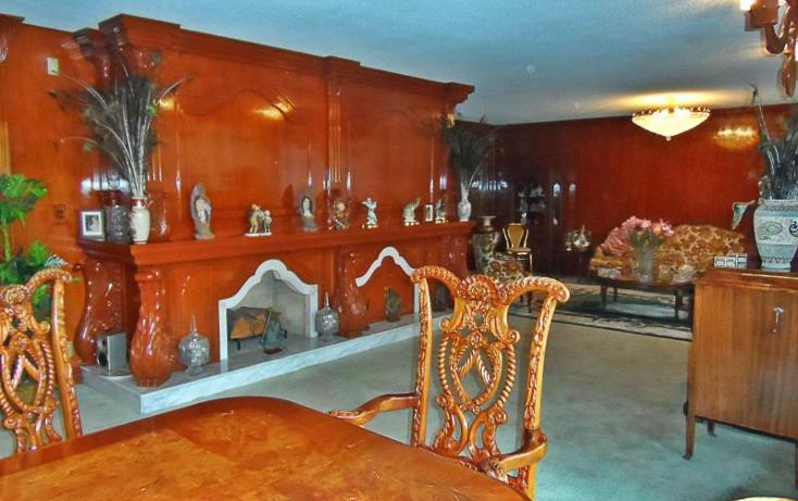 Foto de casa en venta en  270, jardines del pedregal, ?lvaro obreg?n, distrito federal, 1578738 No. 08