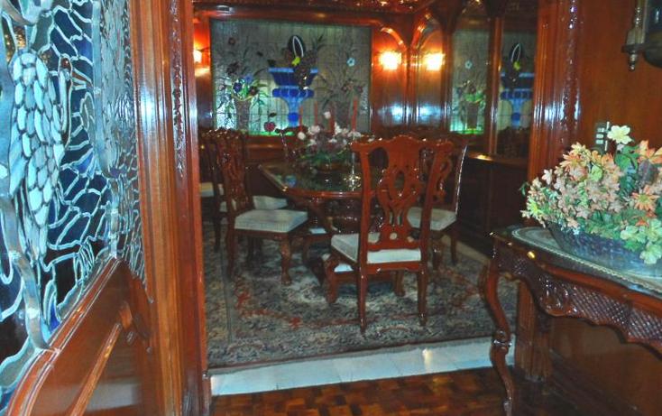 Foto de casa en venta en  270, jardines del pedregal, ?lvaro obreg?n, distrito federal, 1578738 No. 09
