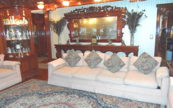 Foto de casa en venta en  270, jardines del pedregal, ?lvaro obreg?n, distrito federal, 1578738 No. 10