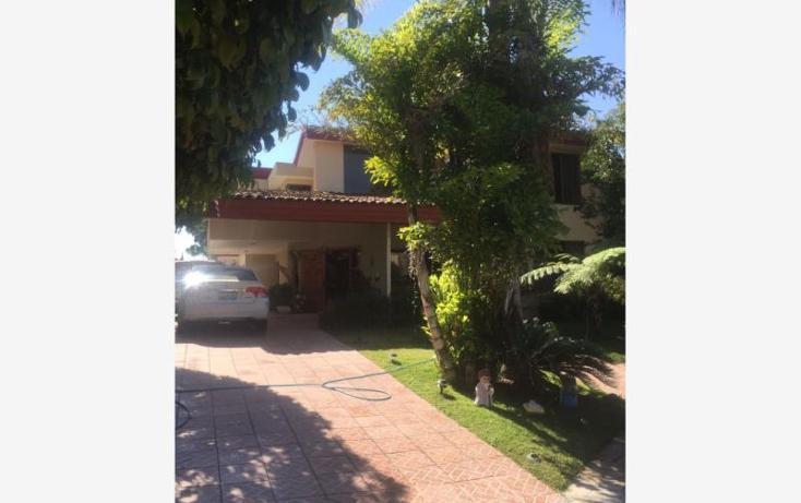Foto de casa en venta en  2700, atlas colomos, zapopan, jalisco, 2812621 No. 01