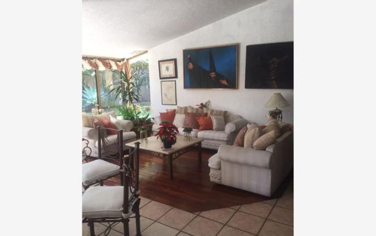 Foto de casa en venta en  2700, atlas colomos, zapopan, jalisco, 2812621 No. 03
