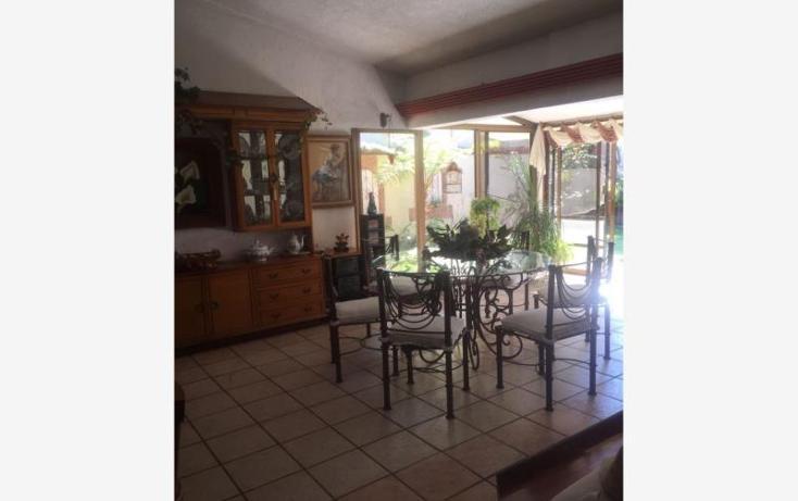 Foto de casa en venta en  2700, atlas colomos, zapopan, jalisco, 2812621 No. 04