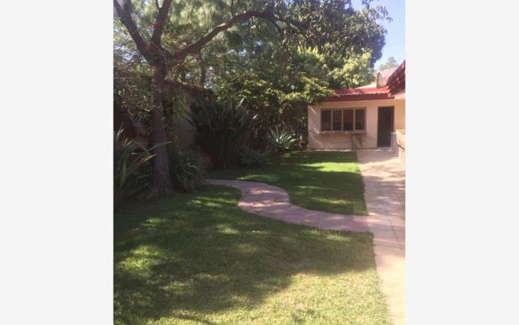 Foto de casa en venta en  2700, atlas colomos, zapopan, jalisco, 2812621 No. 06