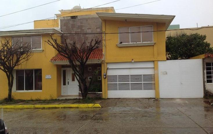 Foto de casa en venta en  2700, playa sol, coatzacoalcos, veracruz de ignacio de la llave, 955581 No. 01