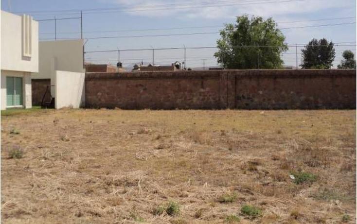 Foto de terreno habitacional en venta en  271, la hacienda, león, guanajuato, 1633154 No. 01